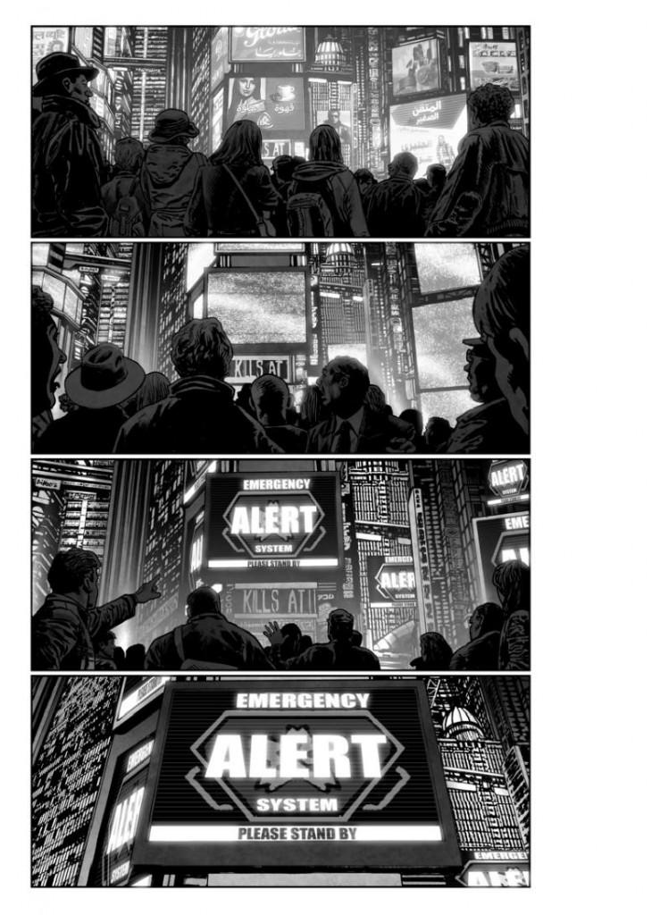 Akira Warning 739x1024 Veja os storyboards da adaptação de Akira