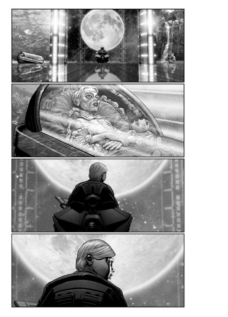 Akira kids room 737x1024 Veja os storyboards da adaptação de Akira