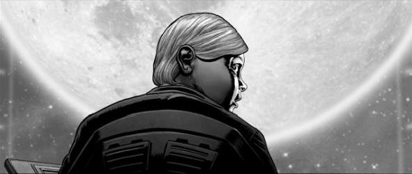 Veja os storyboards da adaptação de Akira