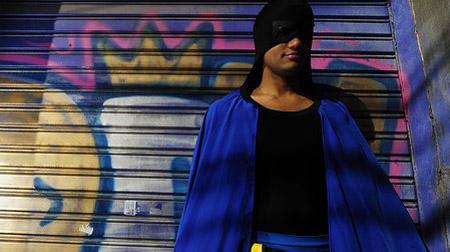 Super-heróis da vida real: conheça o Capitão Bonfa