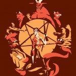 Evil Dead (Ash vai para o Inferno)