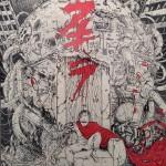 Akira (Tetsuo vence)