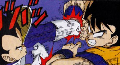 Dragão Ball Z vai ganhar edições coloridas