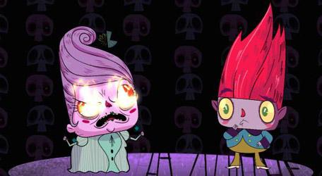 Animação brasileira estreia em março na Cartoon Network