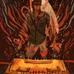 Indiana Jones e os Caçadores da Arca Perdida (Indy recebe o poder da Arca)