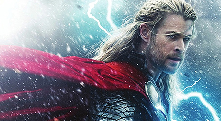 Marvel revela primeiro trailer de Thor: The Dark World (legendado)