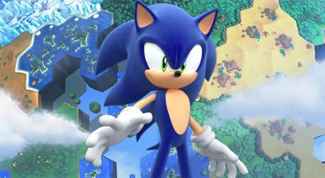Sonic Lost Worlds: game ganha primeiro trailer
