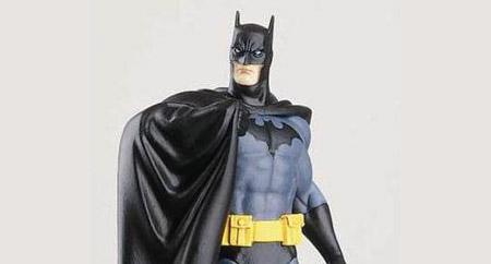 Agora é oficial: Figurines DC chegam ao Brasil