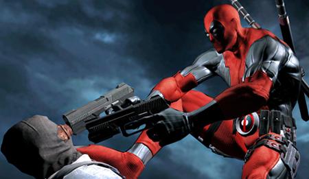 Deadpool: mercenário tagarela ganha game solo