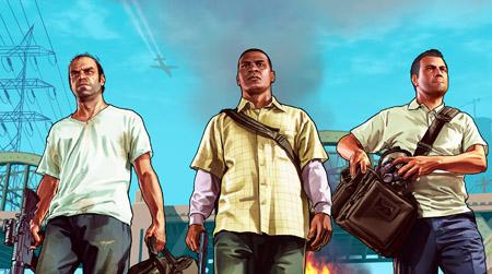 Grand Theft Auto V: vídeo apresenta gameplay do jogo
