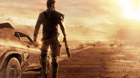 Mad Max, o Game