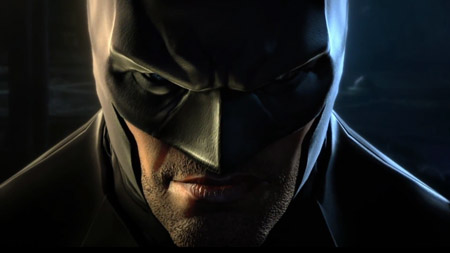Batman: Arkham Origins ganha novo trailer