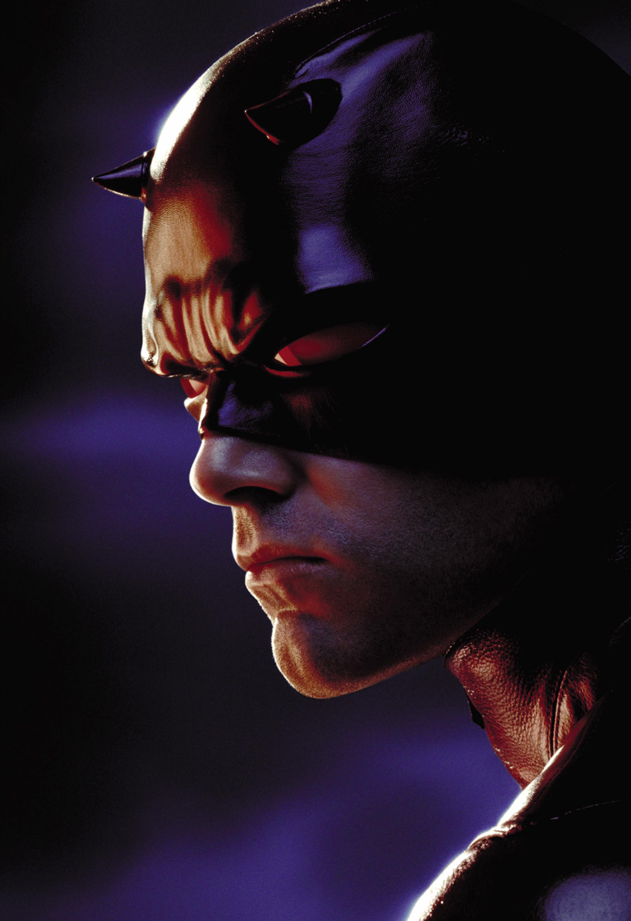 Ben Affleck é o novo Batman: fujam para as montanhas!