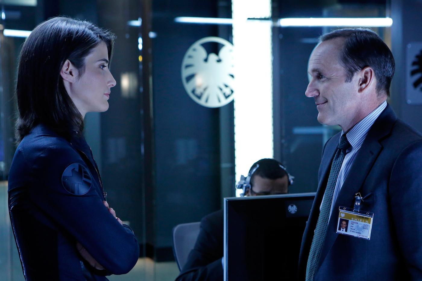Bem-vindos ao nível 7: Agents of SHIELD (resenha)