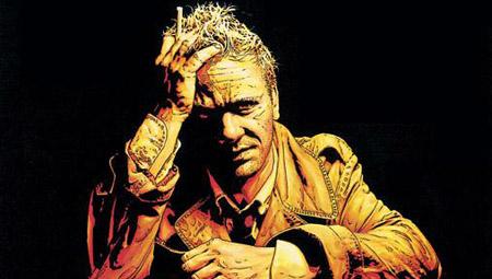 Constantine, a série de TV