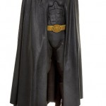 Uniforme do Batman - Batman o Filme ($40.000)