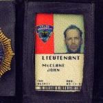 Duro de matar - McClane