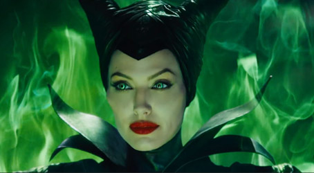 Malévola: novo trailer ao som de Lana Del Rey