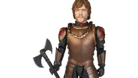 Game of Thrones: nova linha de action-figures pela Funko