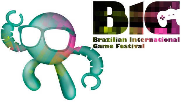 big brazilian international game festival feira Inscrições abertas para o Big Festival