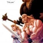 Conan o Destruidor (Mathieu Reynes)