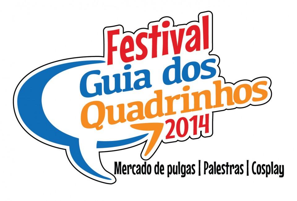 Festival Guia dos Quadrinhos 2014