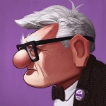 Mike Mitchell - Up