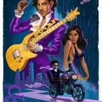 Purple Rain (Christian Garland)