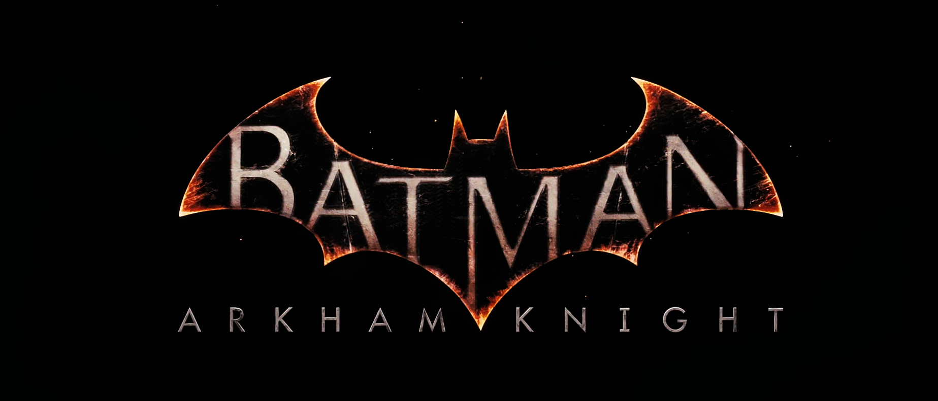 arkham knight Anunciado Batman: Arkham Knight, sequência de Asylum, City e Origins