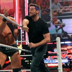 WWE: o UFC para macho!