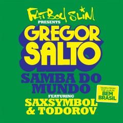 Fatboy Slim cria sua própria trilha sonora para a Copa 2014