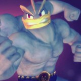 Pokémon vai ganhar game de luta ao estilo Tekken