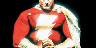 Agora vai: The Rock confirma filme do Capitão Marvel
