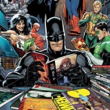 Eaglemoss vai lançar coleção de graphic novels da DC