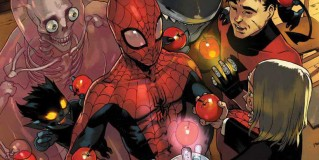 Homem-Aranha, o novo diretor da Escola Xavier