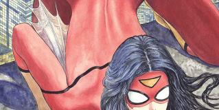 As polêmicas capas das super-heróinas das HQs