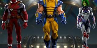 Contest of Champions: o novo game mobile da Marvel