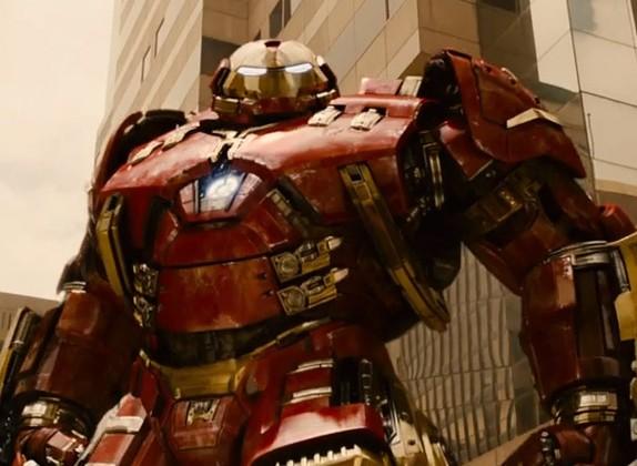 Vingadores: A Era de Ultron – trailer comentado