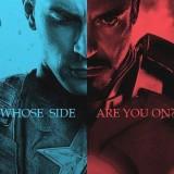 Marvel planeja versão de Guerra Civil nos cinemas