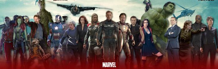Marvel filmes 01