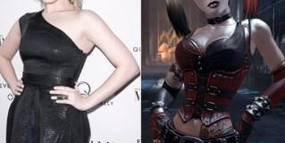 Margot Robbie será a Arlequina em Esquadrão Suicida