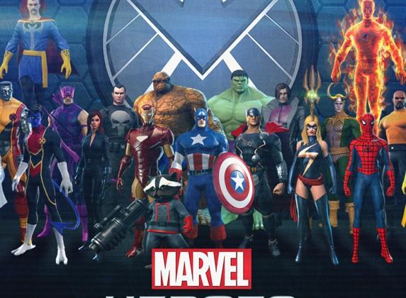 Games: Marvel Heroes 2015 ganha versão em português