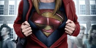 Garota de Aço: Supergirl pode ganhar série de TV