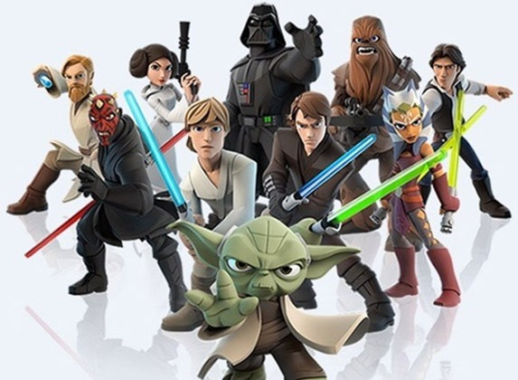 Veja o trailer de Disney Infinity 3.0: Star Wars