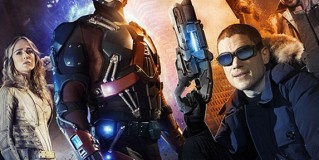 Legends of Tomorrow: o novo seriado da DC