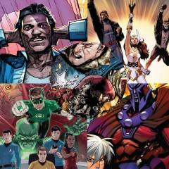 5 lançamentos internacionais – Comics (10/07/2015)