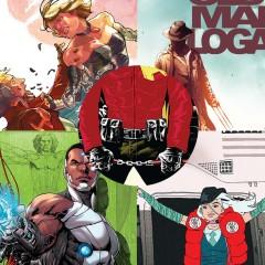 5 lançamentos internacionais – Comics (25/07/2015)