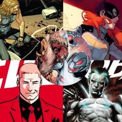 5 lançamentos internacionais – Comics (31/07/2015)