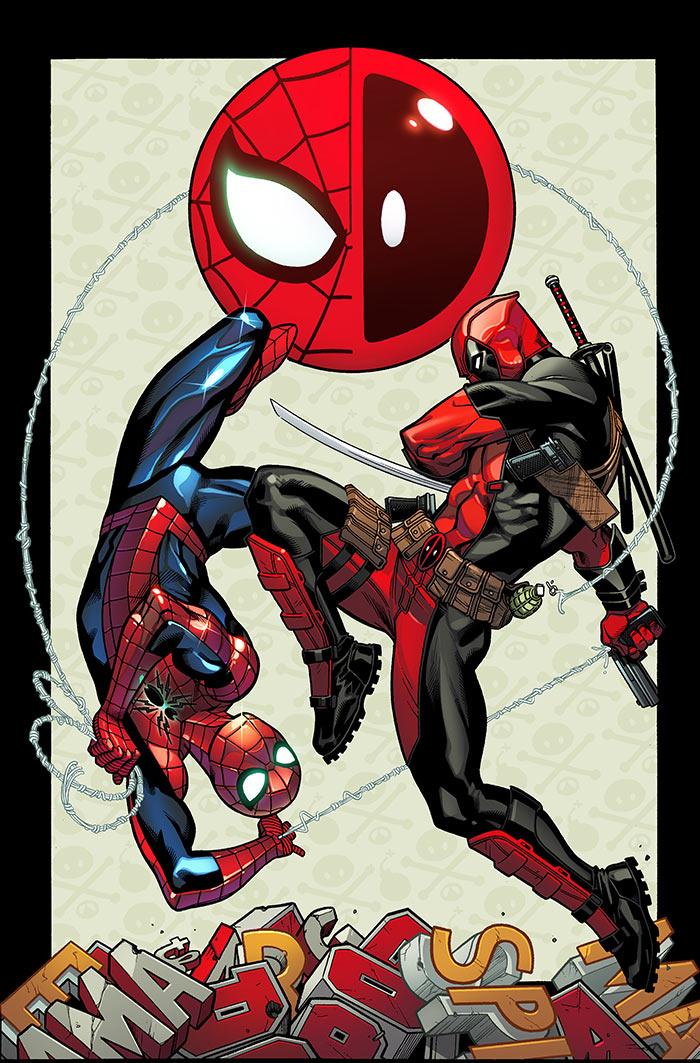 Homem-Aranha-Deadpool 01
