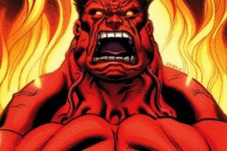 Game – Hulk Vermelho chega ao Marvel Future Fight